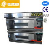 Factory Sale Electric Deck Oven Price for Bread Baking