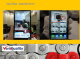 Smartphone Inspection and Quality Control in Shen Zhen