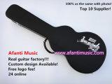 High-Quality Lp Standard/Lp Custom Electric Guitar Hard Case (ALS-119)