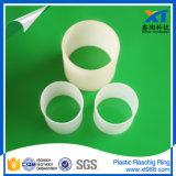 New Plastic Raschig Ring Packing