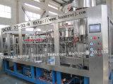 Carbonated Water Balanced Pressure Filling Machine (DCGDF32-32-8)