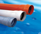 Most Popular PVC Pipes for Water Supply ASTM as/Nz ISO