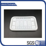 Disposable Plastic Long Food Tray