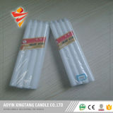 Hot Sale Household White Candle to Cameroon Market
