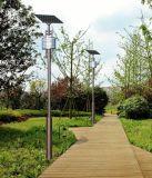Brsgl055 Efficiency Solar LED Garden Light