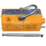 CE/GS/ISO Standard Permanent Lifting Magnet/Magnetic Lifter 2000kg
