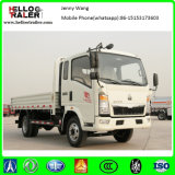 Sinotruk 5ton 4X2 Mini Light Truck