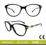 Hot Sale Acetate Eyewear Frame Optical Frames Glasses (82-A)