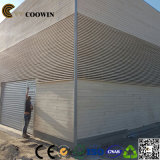WPC Wood Plastic Composite Exterior Wall Decoration