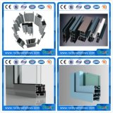 Top Manufacturer of Aluminium Profiles for Windows & Doors