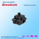 Zing Ear Au Aolly Mechanical Keyboard Switch with Blue Key Stem