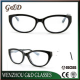 Classic Popular Acetate Spectacle Optical Frame Eyeglass Eyewear