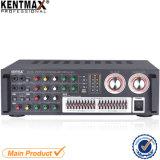 DJ Sound PA System PRO Home Stereo Digital Mini Amplifier