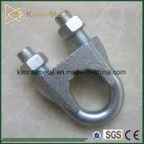 Galvanized Wire Rope Grip DIN741