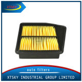 High Quality PU Matetial Car Air Filter 17220-R60-U00