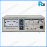 Electric Safety Test Equipment Insulating Resistance Tester