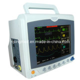 CE&ISO Approved Patient Monitor (ECG, NIBP, SpO2, PR)