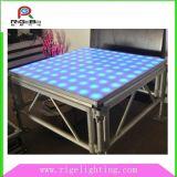 LED Disco Dance Floor Light 1220*1220mm LED Dance Floor