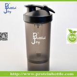 Cheaper 600ml Shaker Bottle BPA Free
