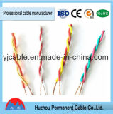 PVC Insulated Twisted Cable for Wiring of Switch Control