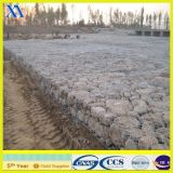 Galfan Coated Galvanized Gabion Box Price