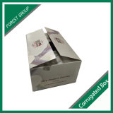 Corrugated Carton Box for Cherry Package