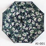Customized C Handle Double Layer Inverted/Reverse Promotional Umbrella