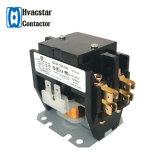 CSA/UL/Ce AC Definte Purpose Contactor 2 Pole with 24V Coil