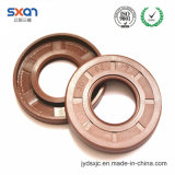 FKM Rubber Double Lip Oil Seal Skeleton Oil Seal