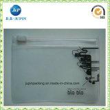 Promotion Recycle PVC Card Bag (JP-plastic019)