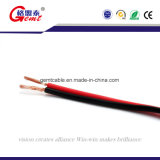 Black and Red Speaker/Audio Cable