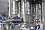 Complete Automatic Juice Bottle Filling Machine
