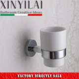 Concise Bath Design Single Wall Mount Tumbler Holder