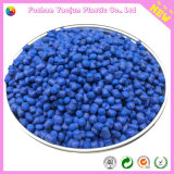 LDPE Colour Masterbatch Granules with Plastic Raw Material