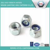 DIN982 Nylon Lock Nuts for Industry