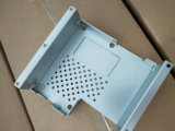 Aluminium/SPCC/Stainless Steel Sheet Metal Enclosure for Electric Useage