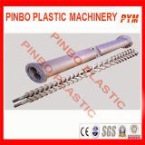 Extruder Single and Twin Screw Barrel