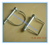 Safe Scaffolding Toggle Pin for Construction.