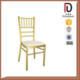 Top Quality Iron Metal Chiavari Chair (BR-C054)