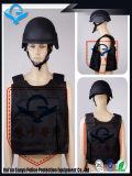 Manufacture Bulletproof Vest 1000d Nylon Fabric