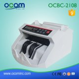 Factory UV Electronic Value Bill Money Counters with Fake Detector