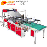 PCS by PCS T-Shirt Bag Making Machine