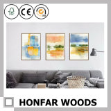 Abstract Wall Art Painting Impressionlist for Home Decoration