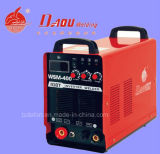 Industrial Equipment Wsm-400 TIG Machine Inverter Welder Equipment