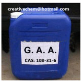 High Purity Glacial Acetic Acid with Best Price C2h4o2