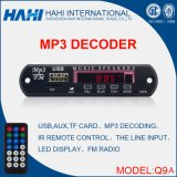 Original Q9a MP3 Player Electronic Decoder Integrated Circuit Board