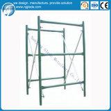 High Efficiency Frame Scaffolding H-Type Frame Scaffolding
