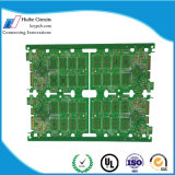 8 Layer Enig Prototype PCB Circuit for Consumer Electronics Equipment