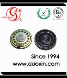 40mm 40*4.5mm 8ohm 0.5W Laptop Speaker China Mylar Thin Speaker Manufacturer