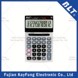 12 Digits Desktop Calculator for Home and Office (BT-121)